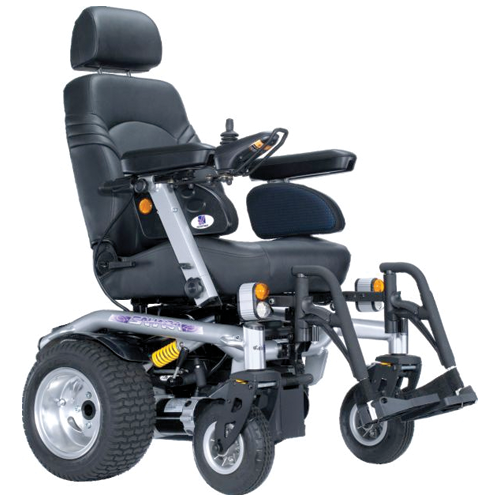 Pride s16a mini cutie mobility scooters for All terrain motorized wheelchairs