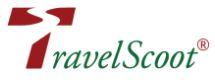 TravelScoot Logo