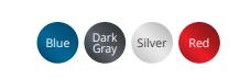 Afikim S series colour options
