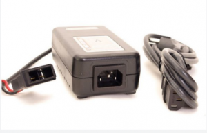 TravelScoot Lithium ion battery charger