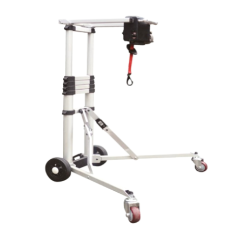 Solax Mobility Scooter Hoist