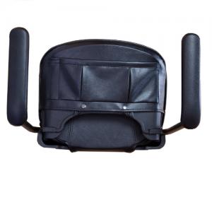 Porta-scooter Seat design