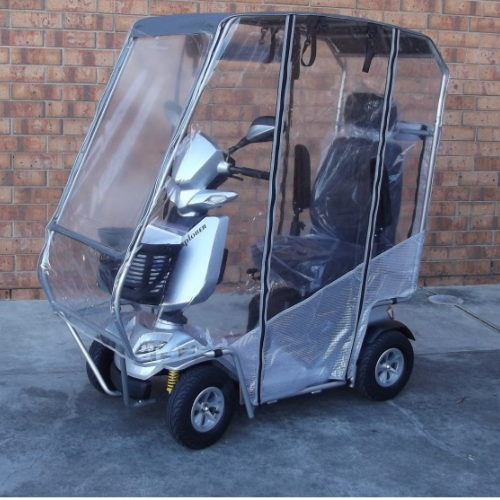 PerthMobilityScooters