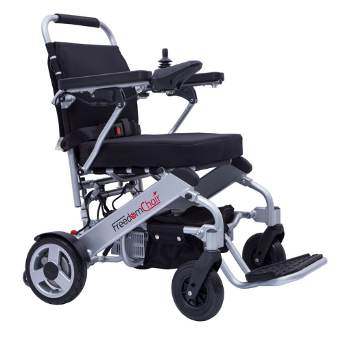 Power Wheelchair A06