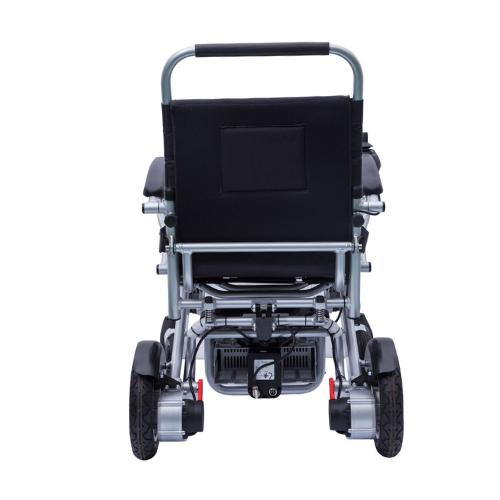 Freedom Chair A07 Lite rear view