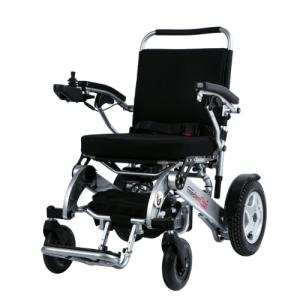 DE08 Permium Lite power wheelchair