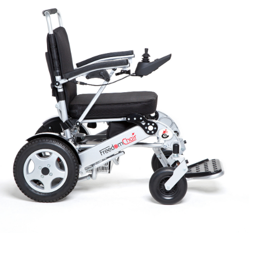Freedom Chair DE08 Premium Lite Sport side view