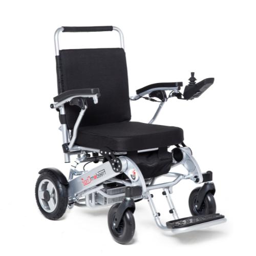 Freedom power wheel chair 3 batteries