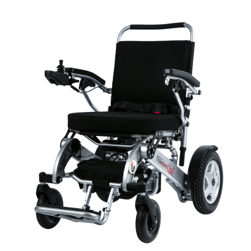 DE08 Permium Lite power wheelchair