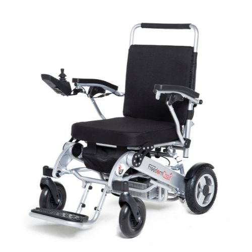 Power Wheelchair DE08