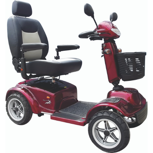 Merits Regal single seat scooter