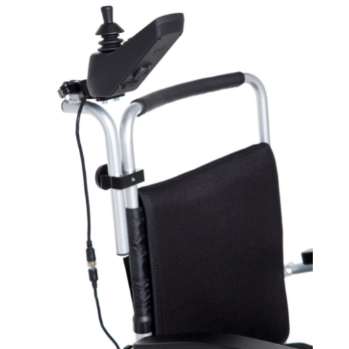 Carer attachment for Freedom Chairs